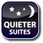 Quieter Suites